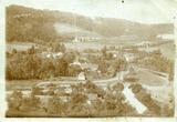 Buchalův mlýn s budovou pazderny
