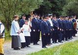léto- pouť a výročí obce 2008