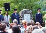 léto- výročí obce 2008