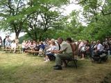 léto- pouť ve Skryjích 2011