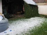 léto 2012 - kroupy ve Skryjích